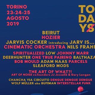 Todays Festival: oltre i confini della musica