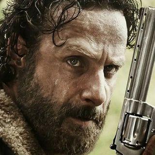 The Walking Dead: Andrew Lincoln tornerà ad interpretare Rick Grimes?