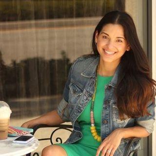 #StyleExpert Carmen Ordonez discusses #giftideas on #ConversationsLIVE