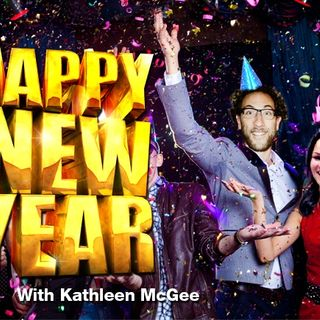 SA #1: Happy New Year (@Kathleen_McGee)