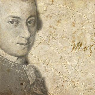 Mozart al desayuno II