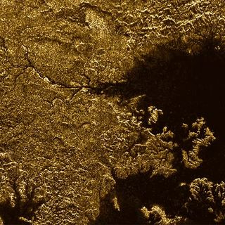 Sailing the Canyons of Titan