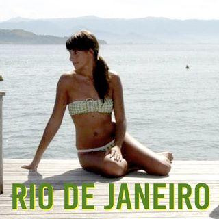 #14 Rio de Janeiro - Intervista a Gloria Aura Bortolini