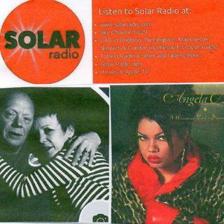 Solar Sunrise Weekend Edition          9-2-19