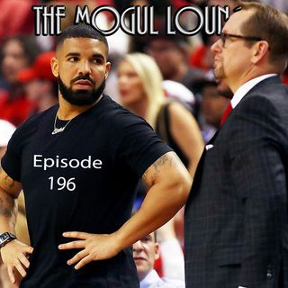 The Mogul Lounge Episode 196: These Dudes Are Dressed Different