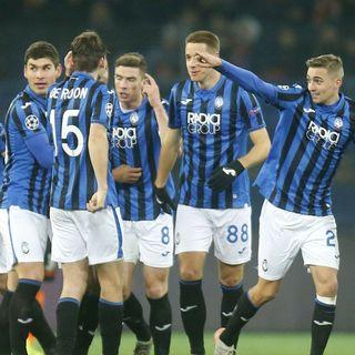 Ep. 119 (La fine dei gironi di Champions, Ancelotti e Gattuso)