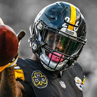 Live-N-FIve Show Episode #30 Leveon Bell
