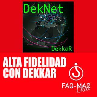 Podcast con Faq-Mac sobre Alta Fidelidad