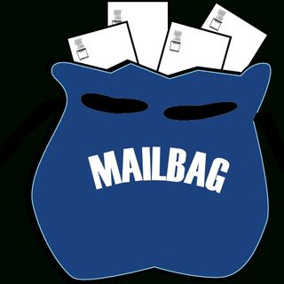 Mailbag - Episode #29
