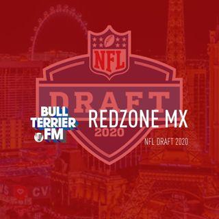 Red Zone MX - NFL Draft 2020