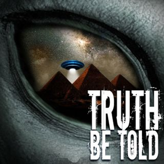 THIRD EYE SPIES: THE TRUE STORY OF CIA PSYCHIC SPYING With Russell Targ