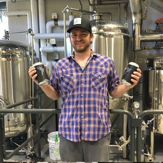 E12: Graham Kaczmarek | La Crosse Distilling Co. Brewer