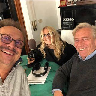 502 - Dopocena con... Gio Giò Rapattoni e Gerolamo Alchieri - 15.10.2020