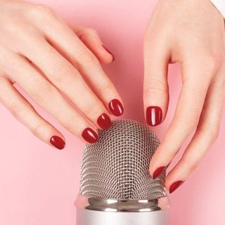 Whispers, taps and tingles — what is ASMR?