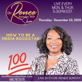 How to Be Media Rockstar with your Business, Brand and Purpose.