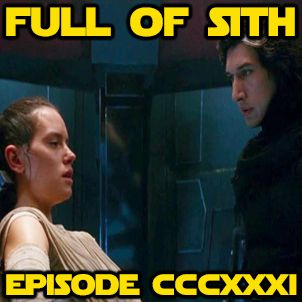 Episode CCCXXXI: Mar Wars
