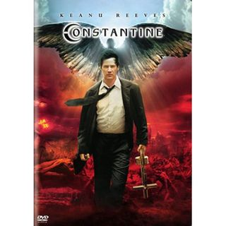 On Trial: Constantine (2005)