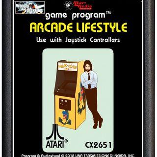 Una Trasmissione Di Nerda Ep.10 - Arcade Lifestyle