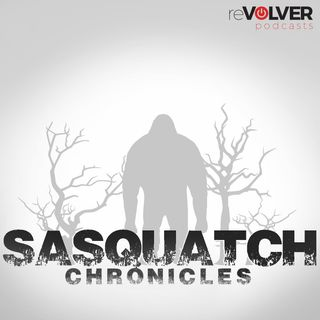 SC EP:461 Crypto PTSD interview with Sasquatch Chronicles