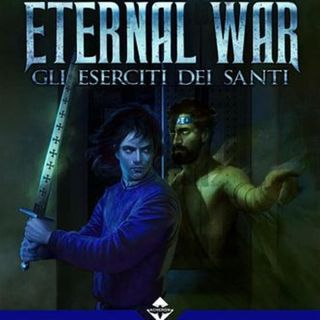 Eternal War, di Livio Gambarini