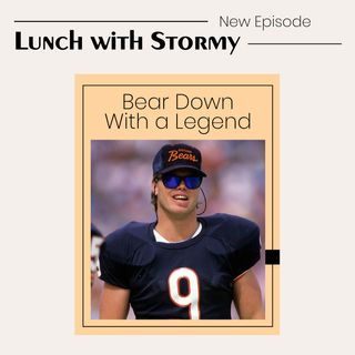 Jim McMahon: Bear Down With a Legend