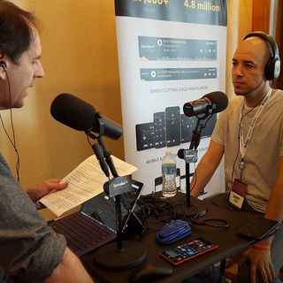 SLSPM13: Danny Pena, GamerTag Radio, Podcast Hall of Famer
