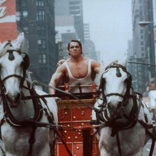 AOTBM podcast - 44 - Hercules in New York