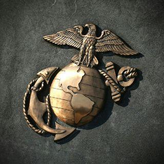 Episode 4 - Marine Corps Leadership Traits