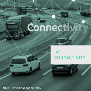 TechIn – IoT Connectivity