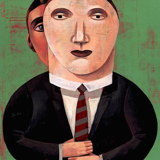 Luigi Pirandello: La carriola