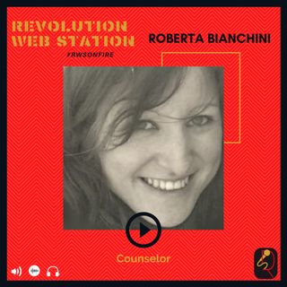 INTERVISTA ROBERTA BIANCHINI - COUNSELOR