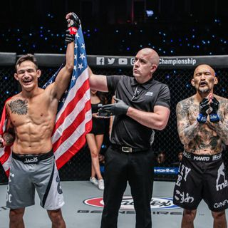 FightbookMMA Fighter Focus: Thanh Le