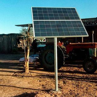 Aprueban nuevas soluciones solares