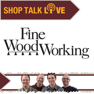 Shop Talk Live 30: Super-Smooth Handplane Tips