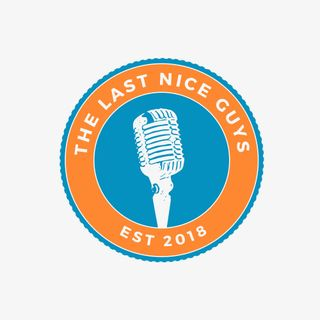 "The Last Nice Guys Ep.1 ""MythBusters"""