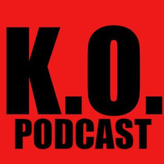 K.O. PODCAST EPISODIO #4
