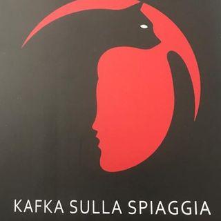 """""""Kafka sulla spiaggia"""" - Introduzione"""