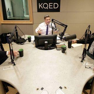 California Governor Debate Gavin Newsom and John Cox