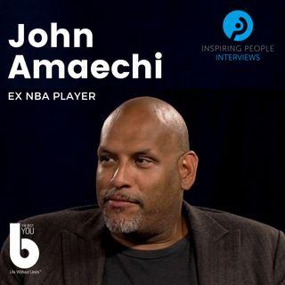 Episode #26: John Amaechi