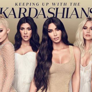 Kardishian-Jenner Clan are Miserable WOMAN