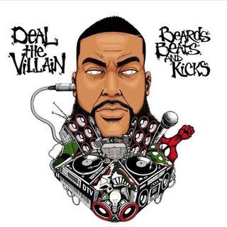 Artist Spotlight - Deal The Villain | @Deal_TheVillain
