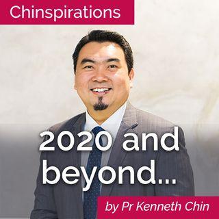 2020 and beyond...