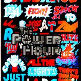 Adios Power Hour, Gracias Spreaker.