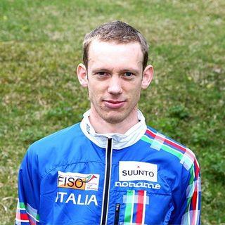 "Luca Dallavalle a ""Terzo Grado"" 12^ puntata"