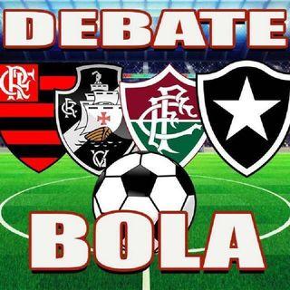 Rodada #7 Brasil/Champions Final