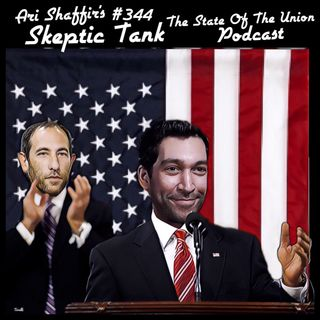 #344: The 2018 State of the Union podcast (@ComicDaveSmith)