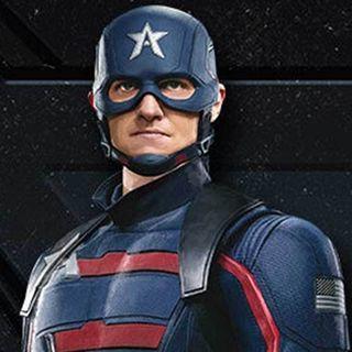 Who is John Walker aka Captain America?