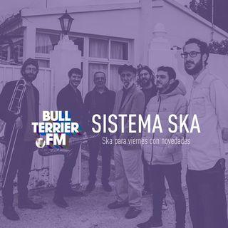 #SistemaSka 071 - Ska para cerra una semana laaarga
