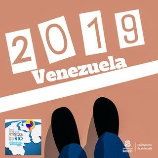 Esto no es una frontera, 2019 Venezuela