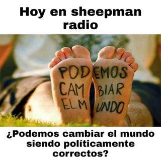 Sheepman Radio capitulo #19